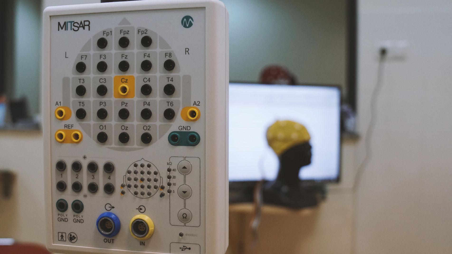 EEG w Płońsku