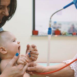 EEG małych dzieci