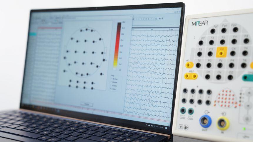 Rutynowe badanie EEG w padaczce
