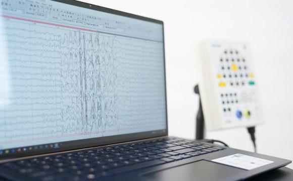 Pracownia EEG w Płońsku