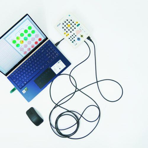 Aparat EEG Mitsar – 201