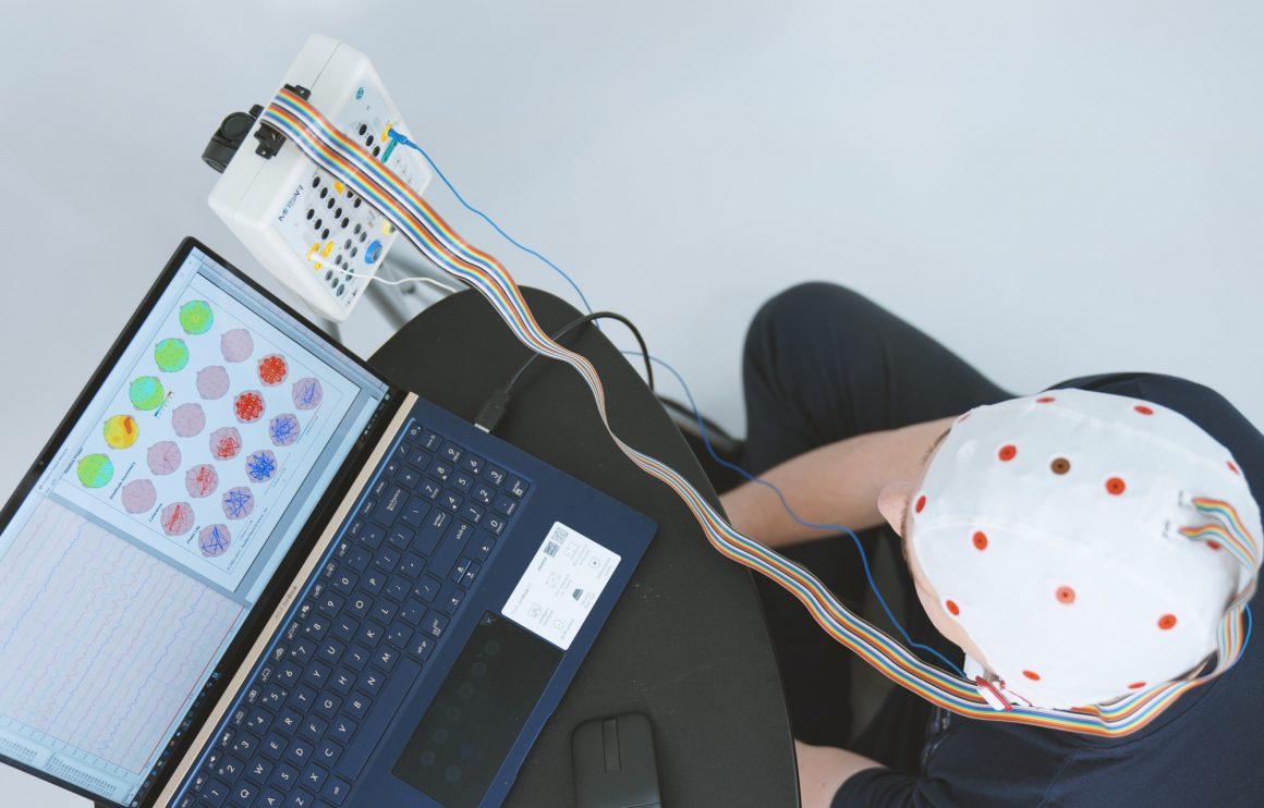 EEG w domu